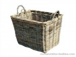 Rattan Basket Box
