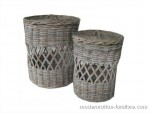 This craft of rattan wicker turned out to have extraordinary facts