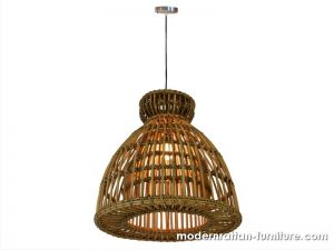 The Place of Lights from Rattan